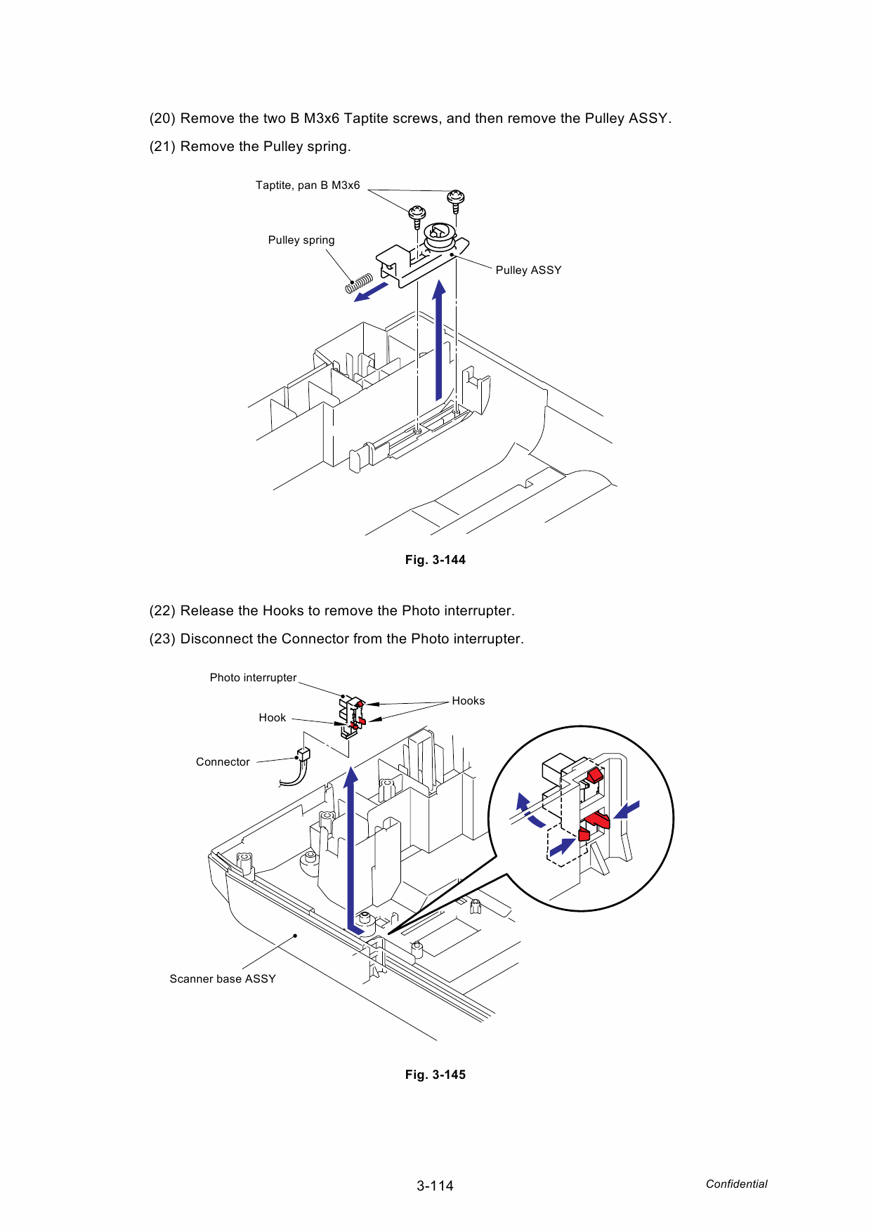 Brother Laser Mfc Cdw Dcp Cdn Service Manual